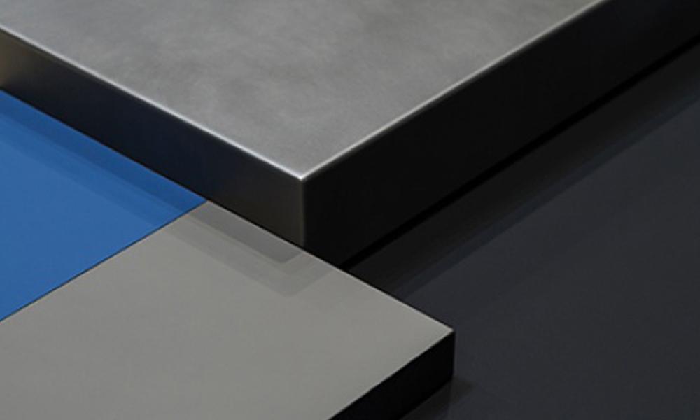 Fenix il laminato piu 39 evoluto durante arredamenti for Fenix materiale